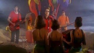Myslovitz - Krótka piosenka o miłości (Official Video)