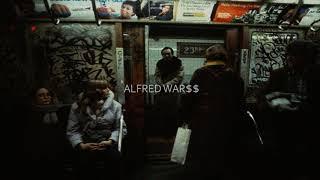 B a d | prod. by Alfred War$