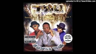 TRU - Hard Niggaz (C-Murder, Master P & Fiend) HQ