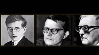 Dmitri Shostakovich Waltz No.2