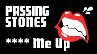ϟ†ϟ - Rolling Stones shreds