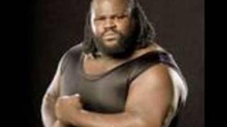"WWF Mark Henry ""Sexual Chocolate"" Theme"