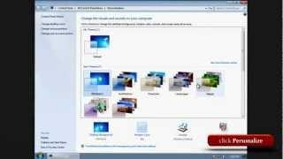 How To Change Desktop Wallpaper - Live Technician