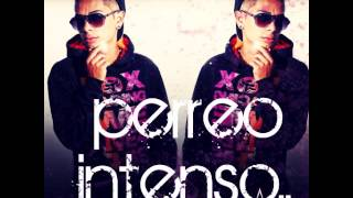 Perreo Intenso T-one Music by sen sei Music 057 ( video lyric)