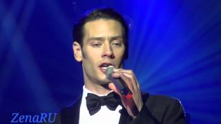 Prayer - IL DIVO - Brussel 2013