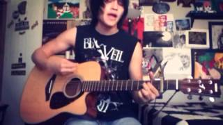 Johnnie Guilbert - Song Without a Name (Cover)