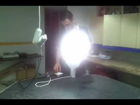 DİM EDİLEBİLİR LED SOKAK LAMBASI  % 90 ENERJİ TASARRUFU