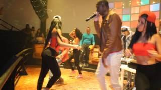 La Gente Pesada (Show En Vivo)