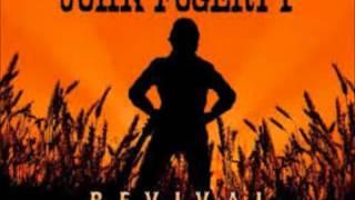 John Fogerty -- Gunslinger