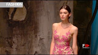NATALIA MANZA - FEERIC Fashion Week 2017 - Fashion Channel