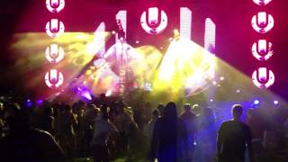 Carlo Lio @ Ultra Music Festival 2013 (Weekend 1 15.03.13)