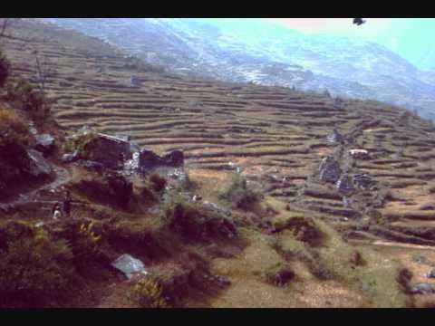 Nepal Kathmandu Ganesh Himal 1993 – Nou en!? Producties