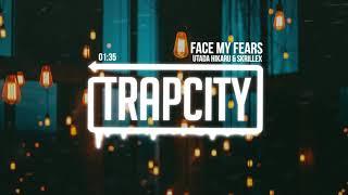 Utada Hikaru & Skrillex - Face My Fears (English Version) [KINGDOM HEARTS Ⅲ Opening Soundtrack]
