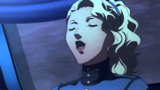 Persona 4 The Animation: Margaret Sings The Velvet Room Song English Dub