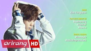 [Pops in Seoul] UINT BLACK(유닛블랙) _ Kim Yonghyun(김용현)