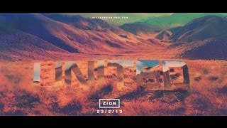 Hillsong UNITED - ZION Trailer