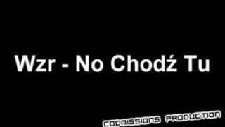Yez Yez Yo - No Chodź Tu