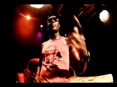 Codread – Pon Roborobo (Baron Mix) {Official Video}