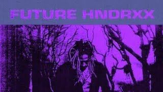 Future - Crushed Up(Chopped and Screwed)
