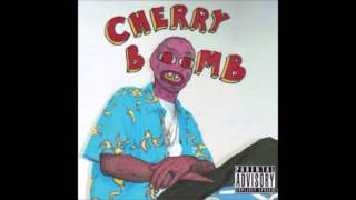 Tyler the creator - Cherry Bomb - find your wings