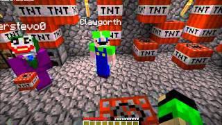 MineCraft Trolololol