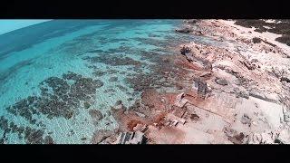 Crazibiza & Chris Willis - Lonely One (Mascota & D-Trax Remix) [Official HD Video]