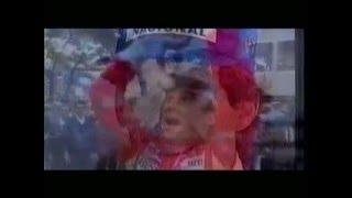 Tributo a Ayrton Senna-02