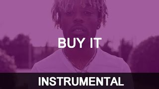Lil Uzi Vert - Buy It *INSTRUMENTAL*