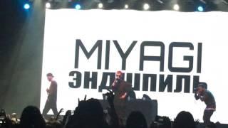 MiyaGi - Колибри