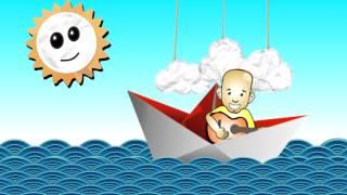 A Baleia (música infantil) - Marcelo Serralva