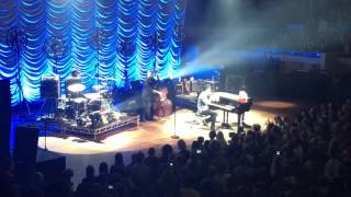 Gavin DeGraw - Faith /Annalee (Live) Tivoli Vredenburg Utrecht 25-4-2017