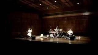 Prasanna/Anthony Jackson/Omar Hakim concert clip part 2