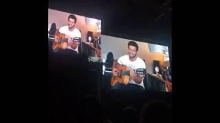 Pablo Alborán - Se puede amar (Versión acústica)