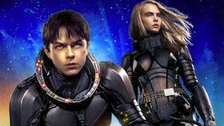 Gangsta's Paradise By Position Music (Valerian And The City Of A Thousand Planets Trailer Music)
