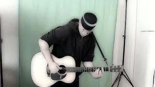 Reggaeton Guitar: J. Balvin - Ginza