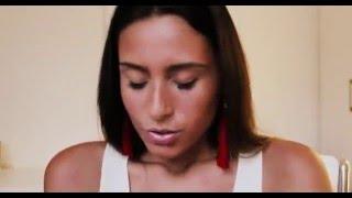 ADELE - Hello | Amanda Coronha cover