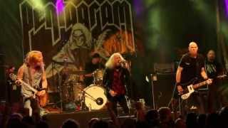 Pentagram - Be Forewarned [HD] Maryland Deathfest XI