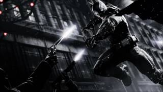 Blackgate Prison - Batman: Arkham Origins unreleased soundtrack