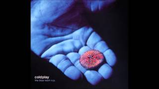 Coldplay - See You Soon (The Blue Room EP)