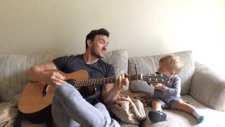 """You Are So Beautiful - Joe Cocker (Cover) """"for my son"""""""