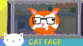 Cat Face | Love Cats