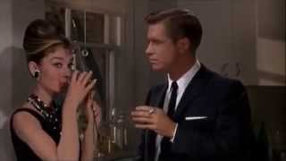 Breakfast at Tiffany's music video fan made