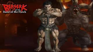 Berserk Musou - Zodd Theme - OST