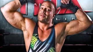 TNA Rob Van Dam theme song