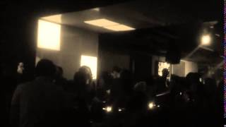 MAIN - Man Down Rihanna - Live Act Magda Marquez