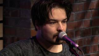 Milky Chance - Cocoon [Live In The Sound Lounge]