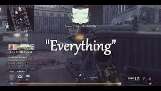 SoaR KSD - 'Everything'