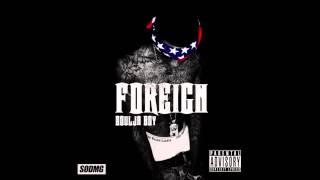 Soulja Boy - Blow a Pack (Foreign MixTape)