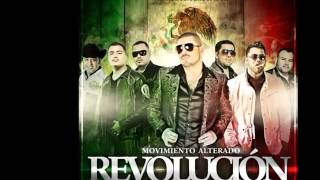 EL RM FT VOCES DEL RANCHO - COMPADRES DE PARRANDA (REVOLUCION TOP 20 MA 2012)