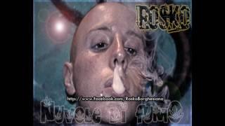 Rosko - Nuvole di fumo (2011)